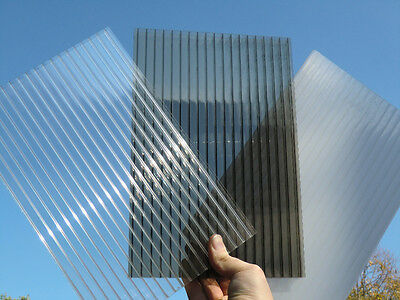 polycarbonate shading